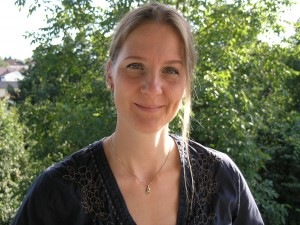 Sabine Schaffer